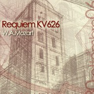 CD Requiem di Mozart KV626